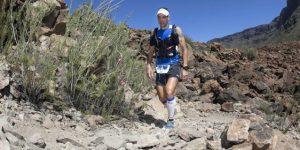 MARATÓN: El español Durán sigue al frente del Medio Maratón de las Arenas