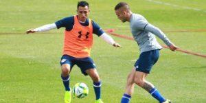 El peruano Yoshimar Yotún se reporta con el Cruz Azul