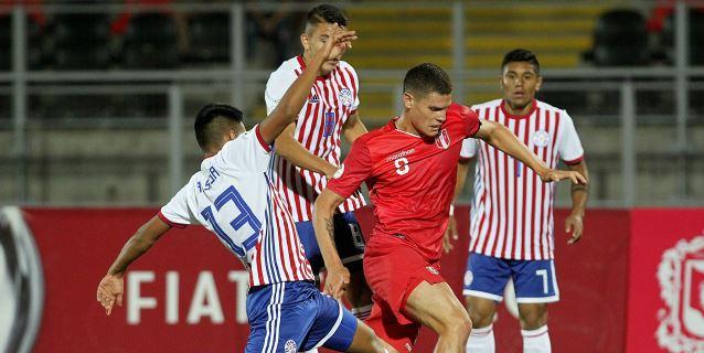 1-0: Paraguay vence a Perú y se mete en la lucha por la clasificación