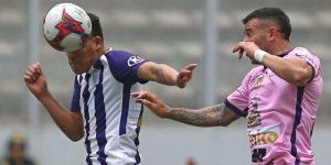 Torneo Apertura Peruano: sepa cuándo y cómo se jugará la primera fecha