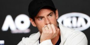 TENIS: Murray se somete a una operación de cadera en Londres