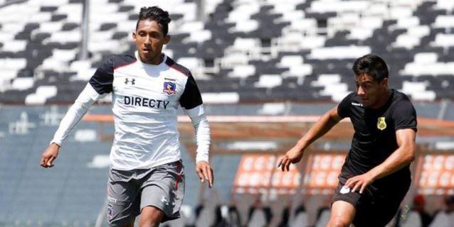 """Sporting Cristal ficha a jugador nacido en la """"U"""" por 4 temporadas"""