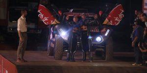 El Dakar 2019 se lanza de lleno a las dunas de Perú con una etapa prólogo