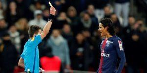 El Guingamp despide al París Saint-Germain de la Copa de la Liga