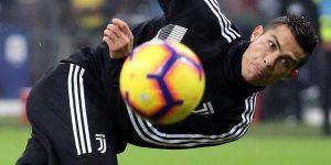 Juventus y Milan dirimen la Supercopa con CR7 e Higuaín como protagonistas