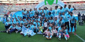 La Liga 1, el nuevo torneo profesional de Perú, comenzará el 17 de febrero