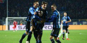 El Juventus abdica como rey de la Copa 4 años después