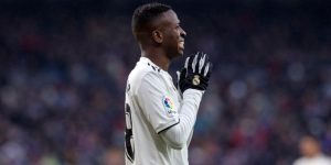 Las claves del mejor partido del Real Madrid de Solari