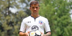 """""""Soy como Messi"""", afirma el uruguayo Gabriel Costa, fichado por Colo Colo"""