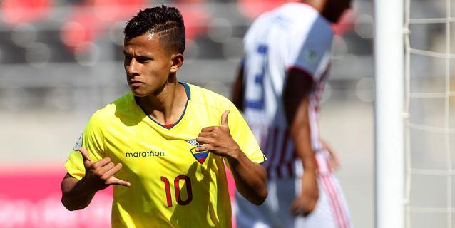 Ecuador quiere hacer valer su liderato contra Perú para amarrar la clasificación