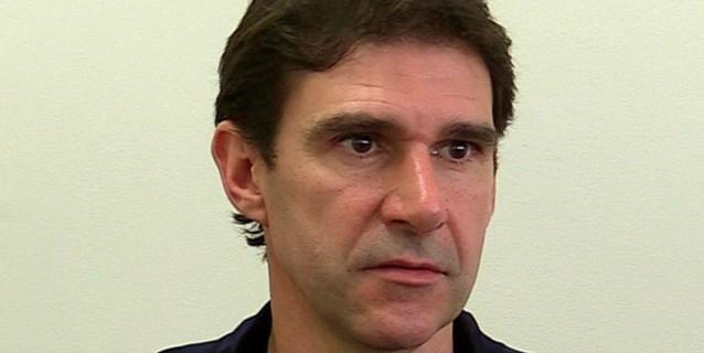 Karanka dimite como entrenador del Nottigham Forest