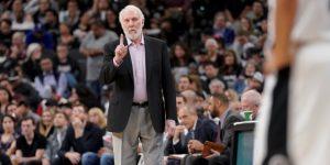 NBA: Los Bucks y los Rockets vuelven al camino ganador; Otro triunfo más de Popovich