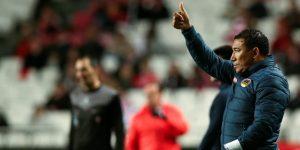 El entrenador Lito Vidigal ficha por el Boavista portugués