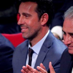 Tite admite preocupación con Neymar y le abre las puertas a Vinicius Júnior