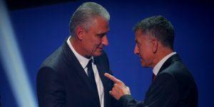 Osorio dice que Paraguay saldrá a ganar la Copa América sin importar el rival