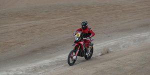 DAKAR 2019: Brabec arrebata a Quintanilla el liderato en motos al ganar la cuarta etapa