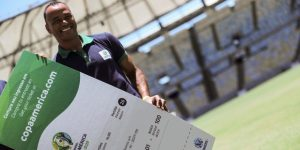Comienza la venta de entradas para la Copa América 2019 con precios desde 16,2 dólares