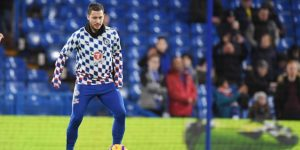 Hazard niega contactos con el Madrid pero no lo descarta como destino