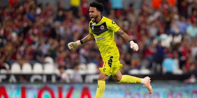 Gallese cambia Veracruz por Alianza para ser feliz y jugar la Libertadores