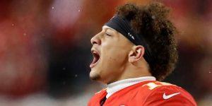 NFL: 31-13.Mahomes y Chiefs, a la final de Conferencia Americana al vencer a Colts