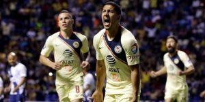 El paraguayo Cecilio Domínguez deja el América para emigrar al Independiente