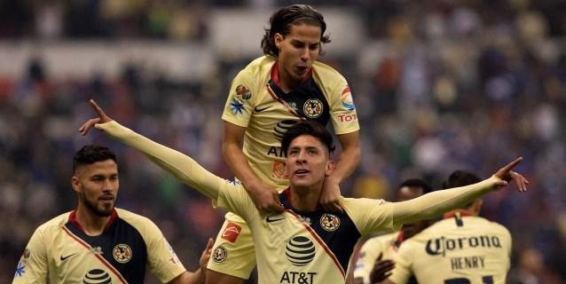 Serra Ferrer viajó a México para cerrar el fichaje de Diego Laínez