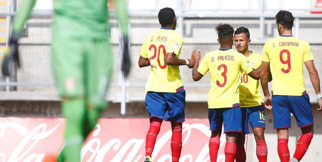 1-3. Ecuador sella su pase y deja a Perú en el limbo hasta la última fecha