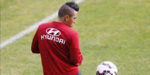Christian Cueva jugará dos temporadas en el Independiente de Argentina