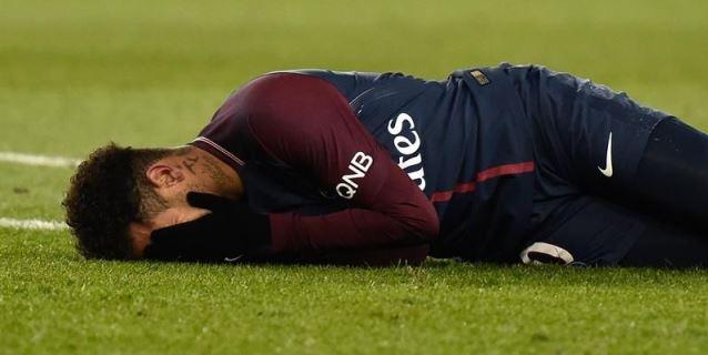 El PSG vuelve a temblar al ritmo de Neymar
