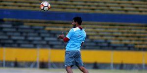 Junior Sornoza, el primer ecuatoriano que jugará en el Corinthians