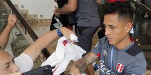 Meza y Yotún encabezan a sudamericanos llegados para el Clausura mexicano