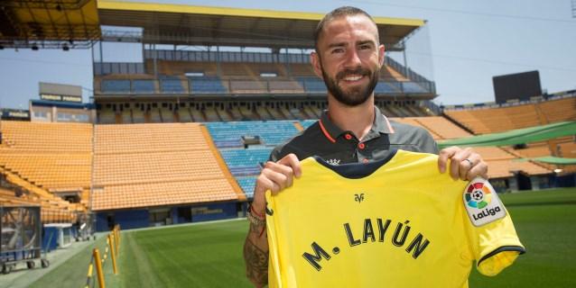 Miguel Layún deja el Villarreal para regresar a México