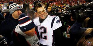 NFL: La magia de Brady y la polémica definen a protagonistas del Super Bowl LIII