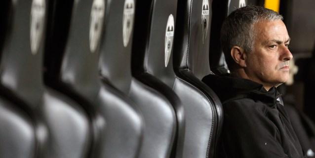 """El Benfica abre la puerta a Mourinho: """"el dinero no es problema"""""""