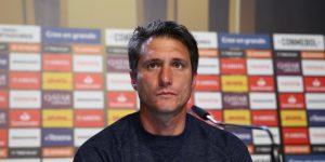"""Guillermo Barros Schelotto: """"Llego al Galaxy porque deseo darle un título"""""""