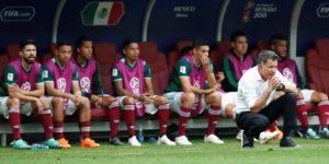 México buscará el título de la Copa Oro 2019 en el inicio del camino a Catar