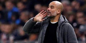 """Guardiola, sobre el Liverpool: """"Una gran oportunidad para reducir la brecha"""""""
