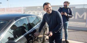 El Villarreal recupera a Calleja como entrenador cincuenta días después
