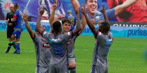 Emelec, a Argentina para pretemporada y amistosos con mira en la Libertadores