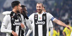 Cristiano falla un penalti, pero el Juventus golea 3-0 al Chievo