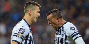 El Monterrey lidera el Clausura; argentinos Funes Mori y Ramos a goleadores