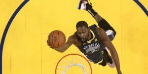 NBA: Hinchas dejan a Durant por fuera del quinteto titular de la Conferencia Oeste