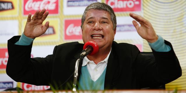 'Bolillo' Gómez cree que Ecuador también será difícil para sus rivales