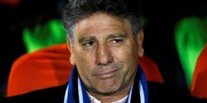 El entrenador Renato Gaúcho recibe el alta médica tras ser operado del corazón