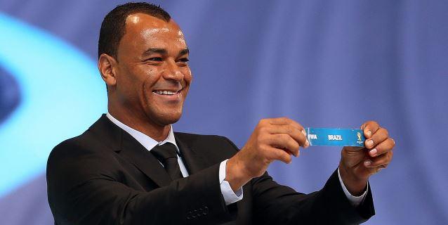 Estrellas como Ronaldinho, Cafú y Marta estarán en el sorteo de la Copa América
