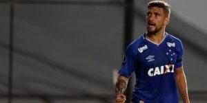 """El uruguayo De Arrascaeta promete que tratará de """"ganar todo"""" con el Flamengo"""