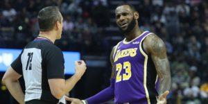 NBA: James y Antetokounmpo serán capitanes en el Partido de las Estrellas