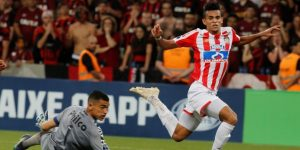 El colombiano Luis Díaz rechaza la oferta de River Plate y renueva con Junior