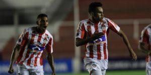 """Técnico del Junior revela """"deseo"""" de River Plate por el extremo Luis Díaz"""