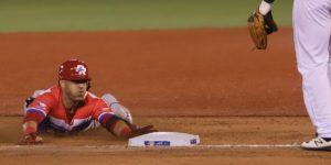 BEISBOL: Indios, Gigantes y Cangrejeros se refuerzan para la postemporada de la Liga de Puerto Rico